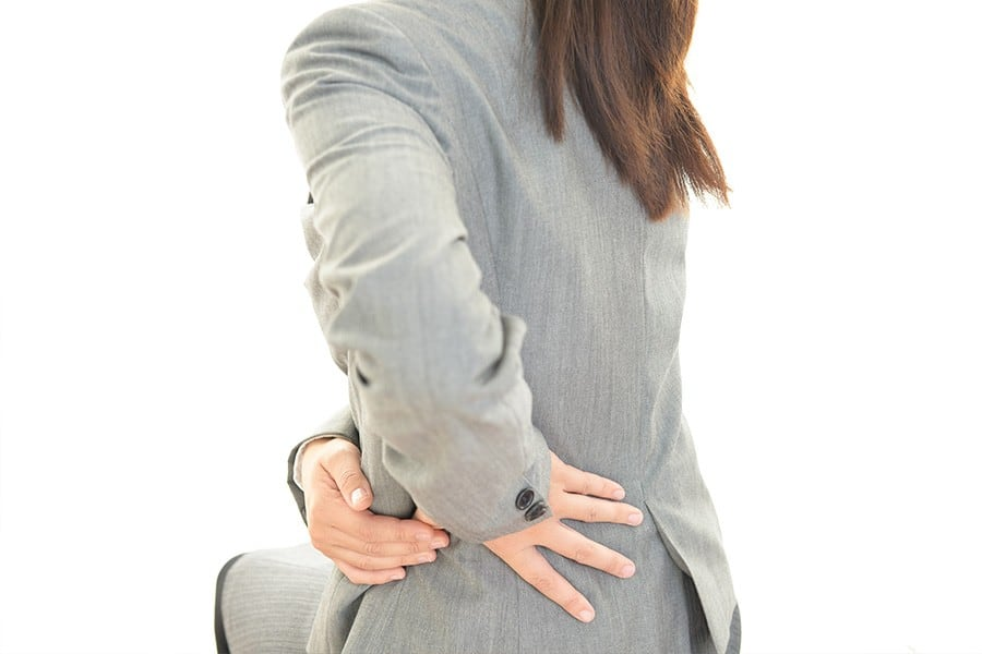 The lowdown on hip pain