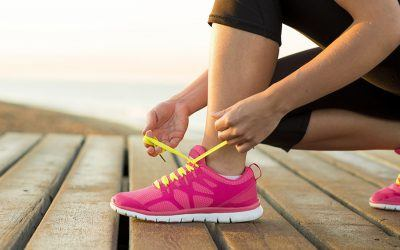 Exercises to defeat obesity.