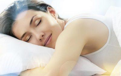 Problems pregnant woman face while sleeping