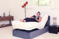 Bariatric Adjustable Bed