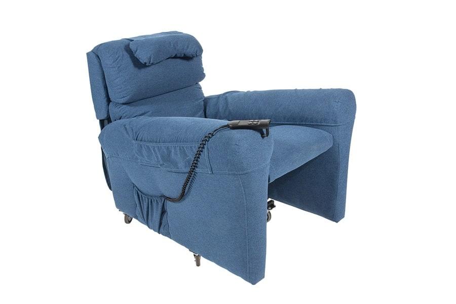 How the Novacorr Huntington's Chair became