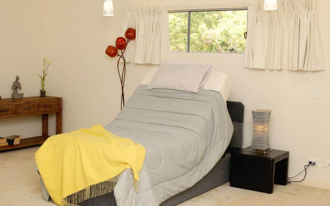 Do adjustable beds help back pain?